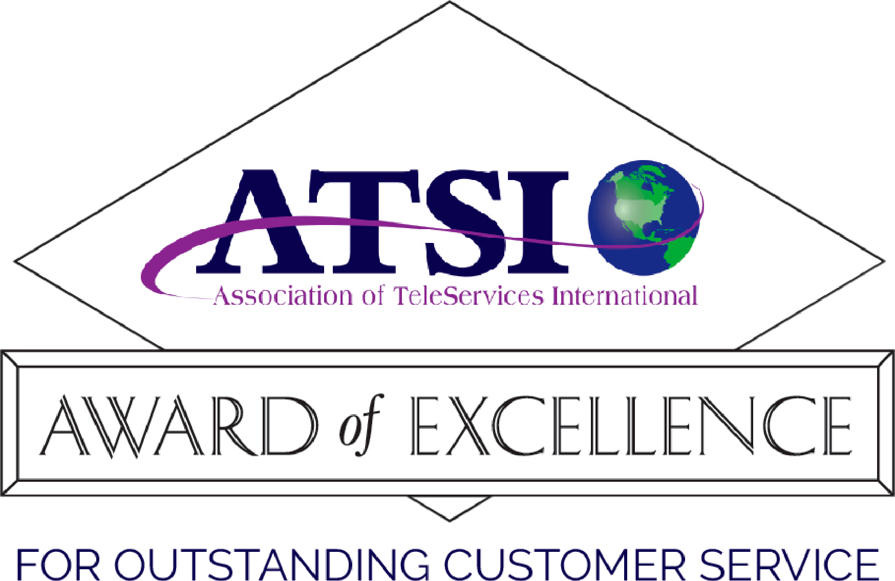 ATSI 2017 Award of Excellence