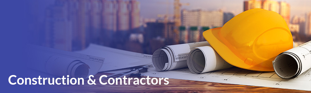 answering services for construction industry