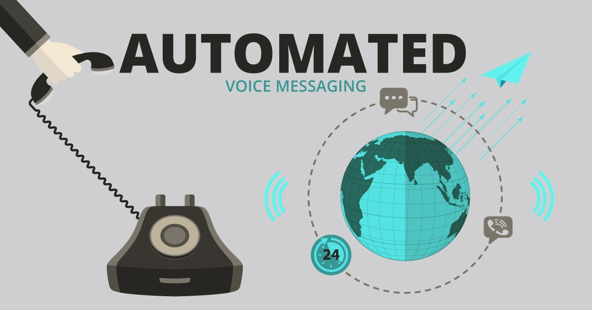 Automated Voice Messaging