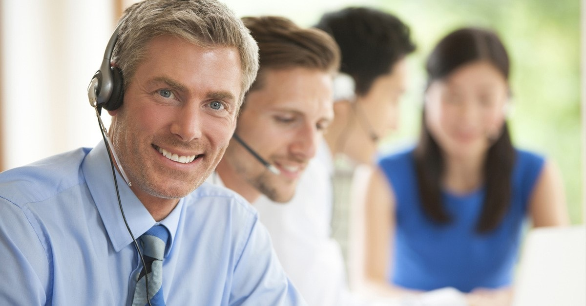 The Benefits of a Local Call Center